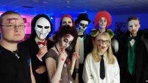 halloween-ryhmäkuva-2014