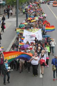 Pirkanmaan Pride 2015
